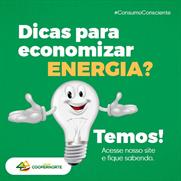Veja agora quanto cada equipamento consome de energia e quais os pequenos cuidados que você pode ter para combater o desperdício de energia e economizar.